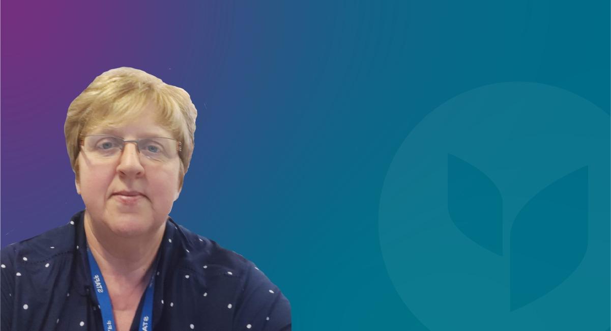 Apprentice Case Study – Cheryl Brookes