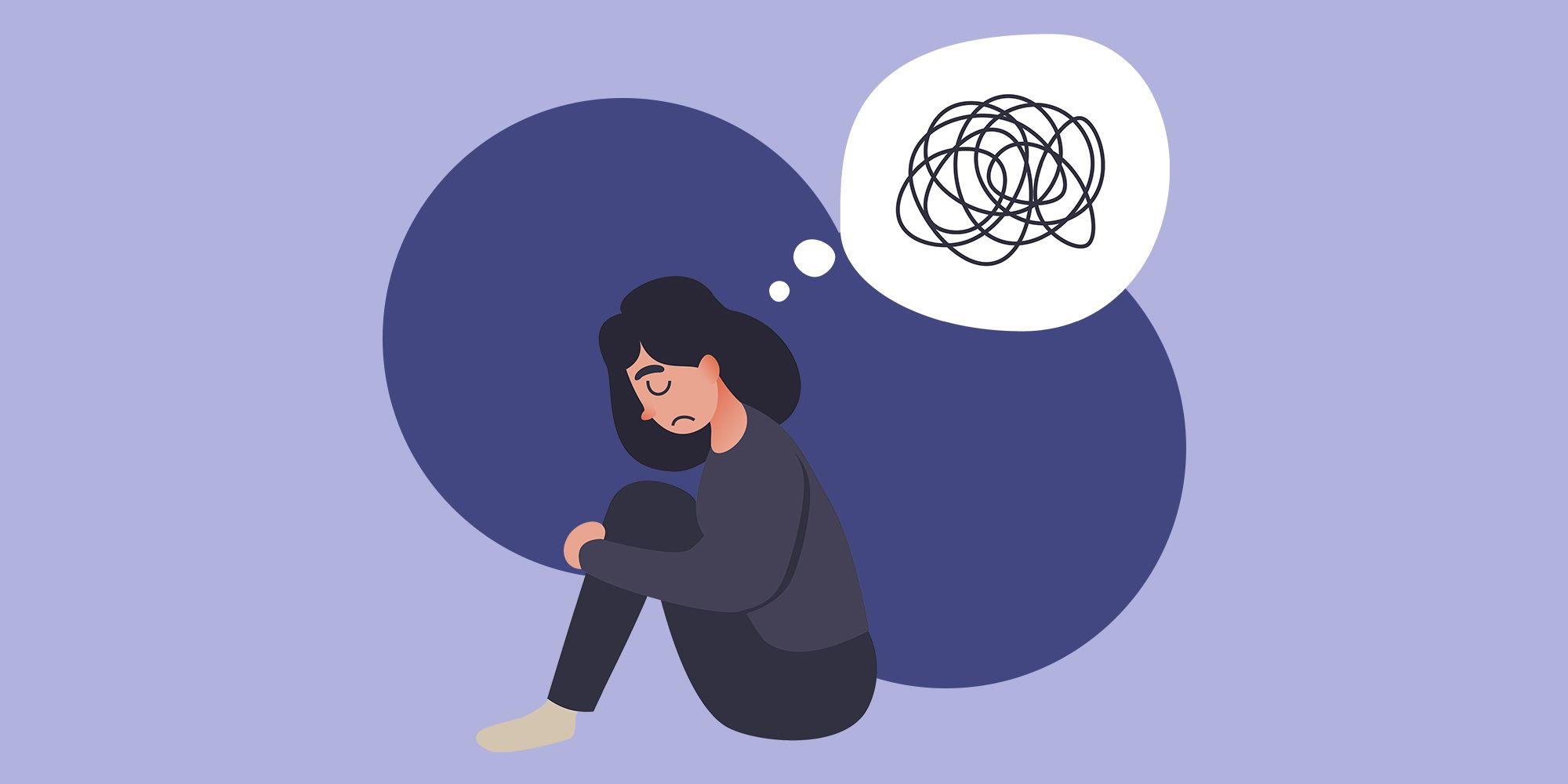 Dealing with stress and anxiety during coronavirus